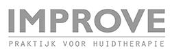 IMPROVE praktijk voor huidtherapie logo